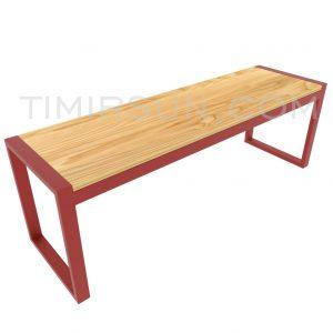 Изготовление скамеек под заказ