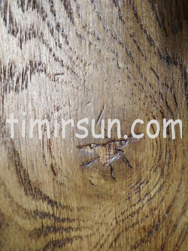 Брашировка дерева на заказ