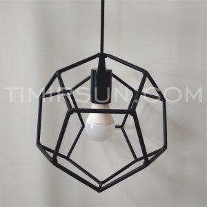 Авторский светильник в стиле минимализм