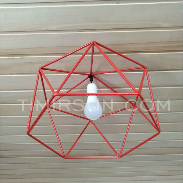 Авторские светильники на заказ